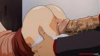 Porn anime uncensored X Anime