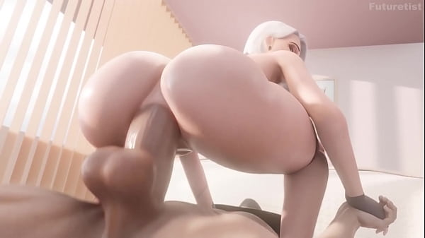 Anal hentai 3d Five of
